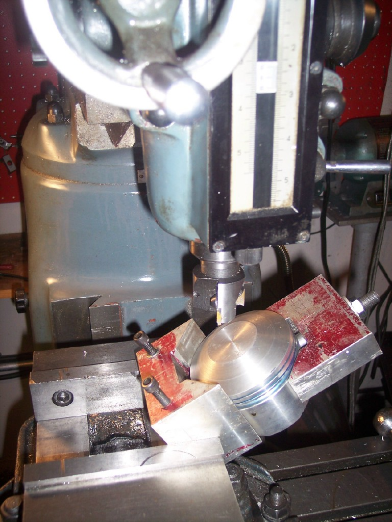 VEE-TWIN Performance Center - High Performance Machining and